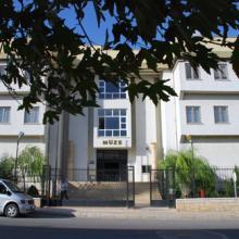Gaziantep Arkeoloji Müzesi